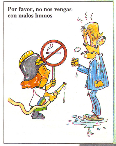 4csergiog2010 - Como eliminar el humo del tabaco en una habitacion ...